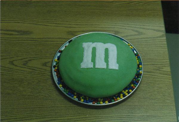 M_cake